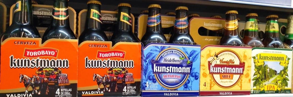 cerveja Kunstmann
