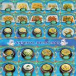 Restaurante Ocean Pacifics