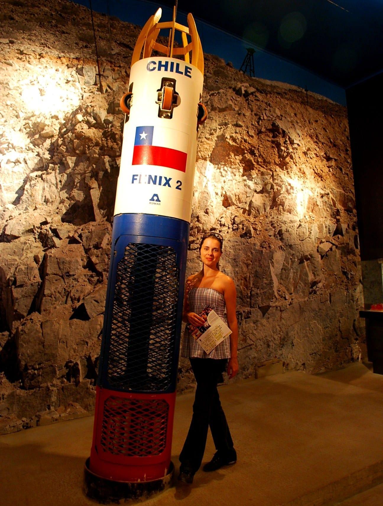 Fenix 2 mineros, Tour em Santa Cruz, Colchagua Chile a rota dos vinhos, LikeChile, Vinho Chile