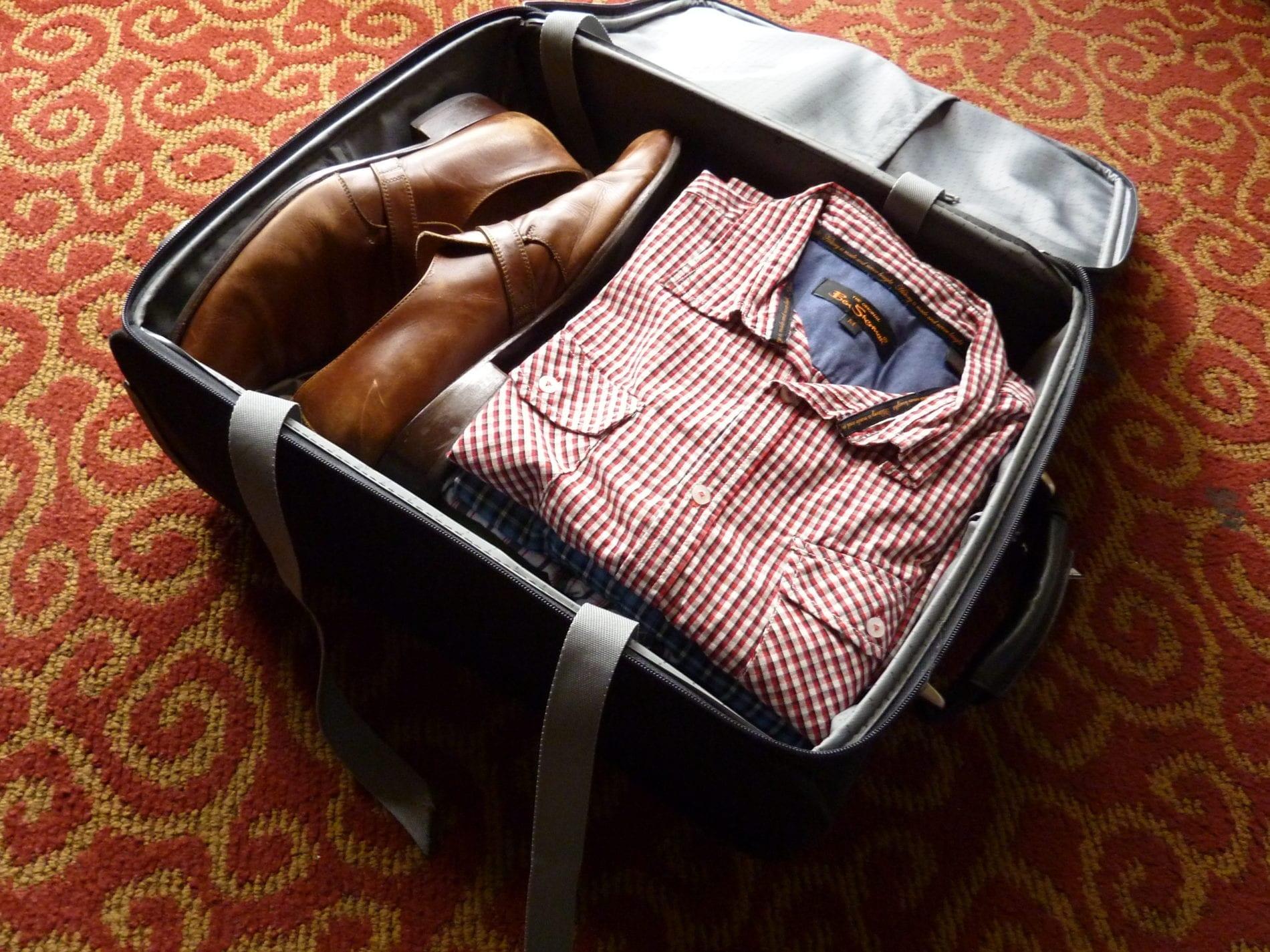 O que levar na mala de viagem para o Chile