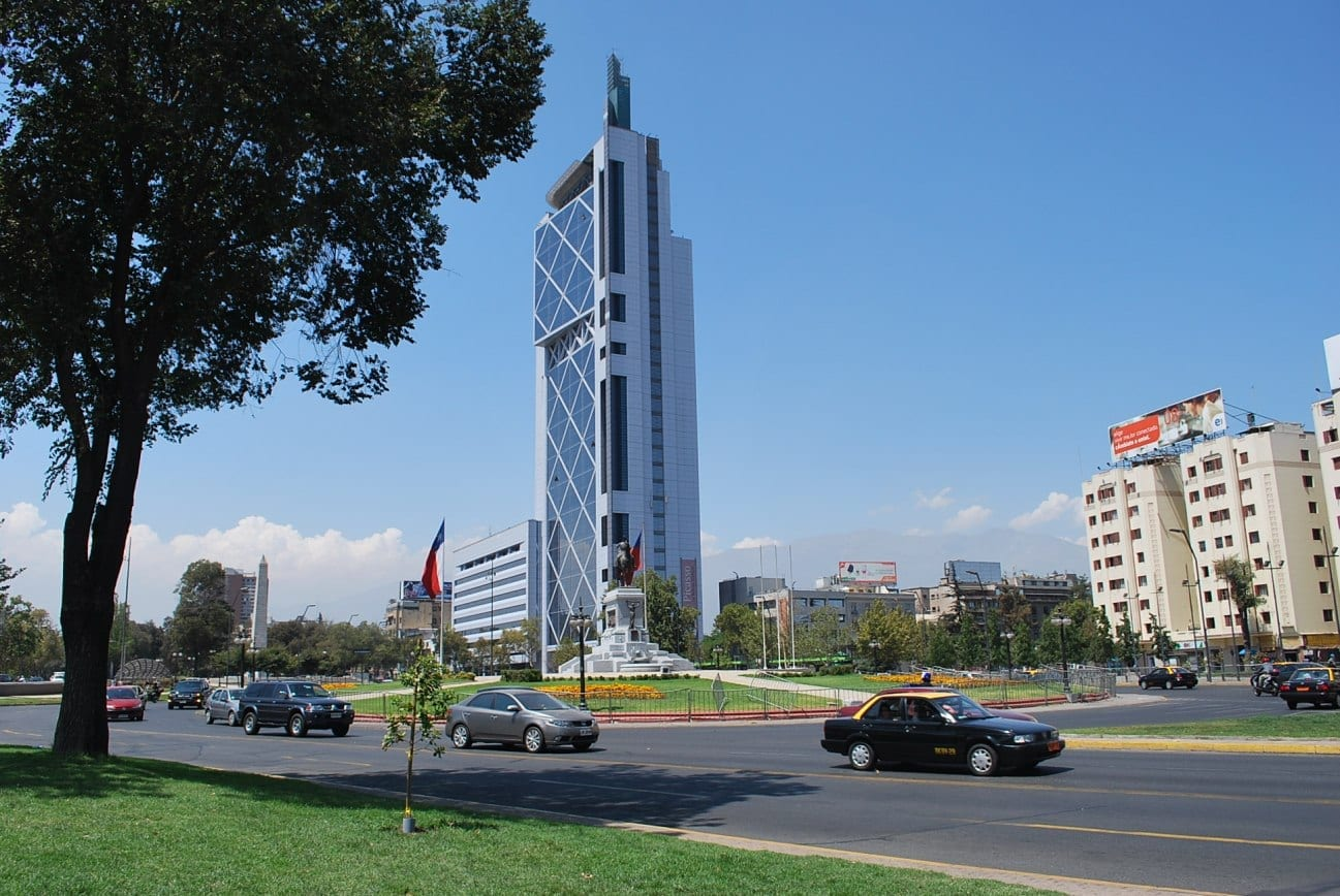 bairro providencia onde se hospedar em Santiago, restaurantes em providencia, casa de cambio em Providencia