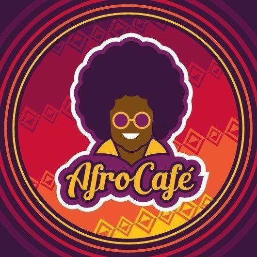 AfroCafe Chile Barrio Bellavista, LikeChile, comida brasileira