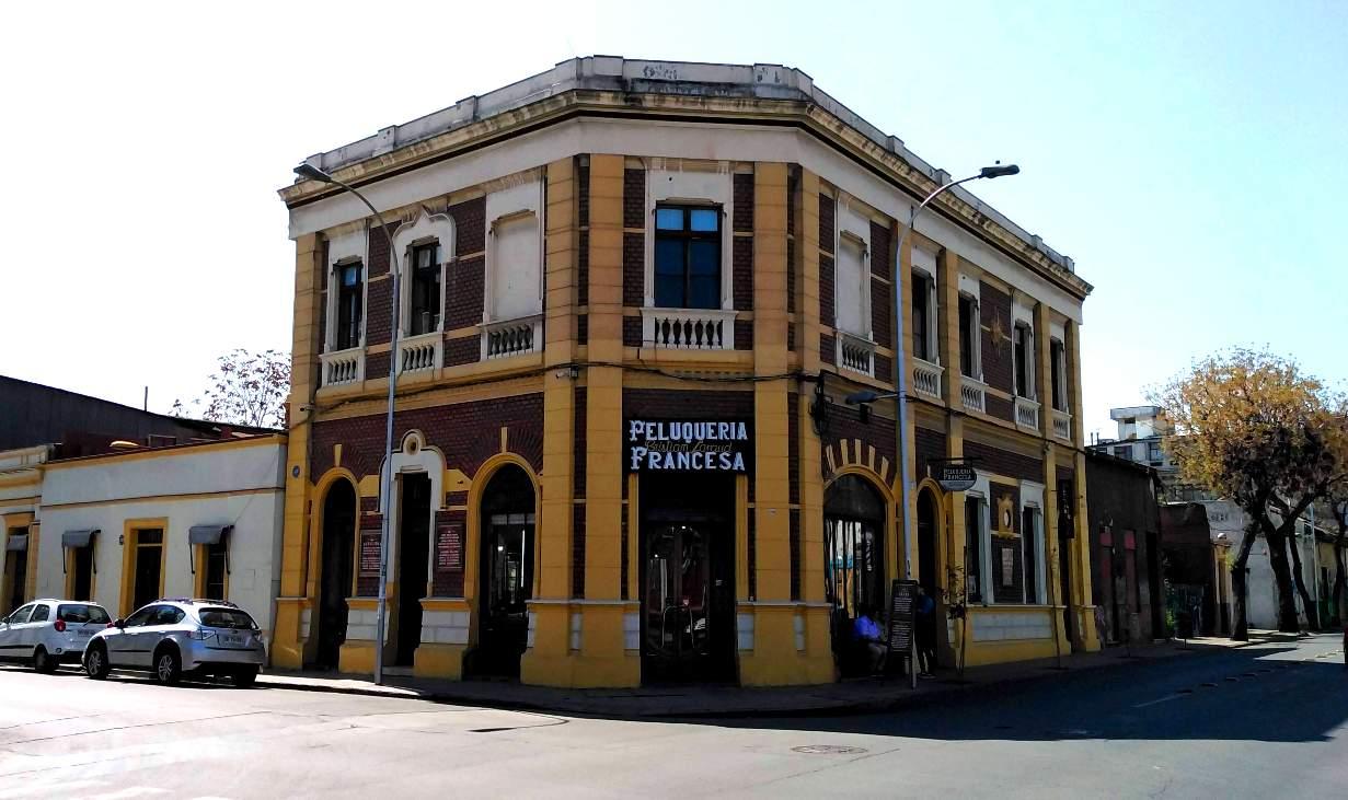 Peluqueria Francesa, LikeChile