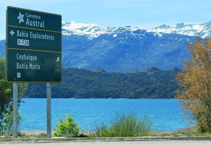 Carretera austral Aysen Loberias del sur hotel tour LikeChile