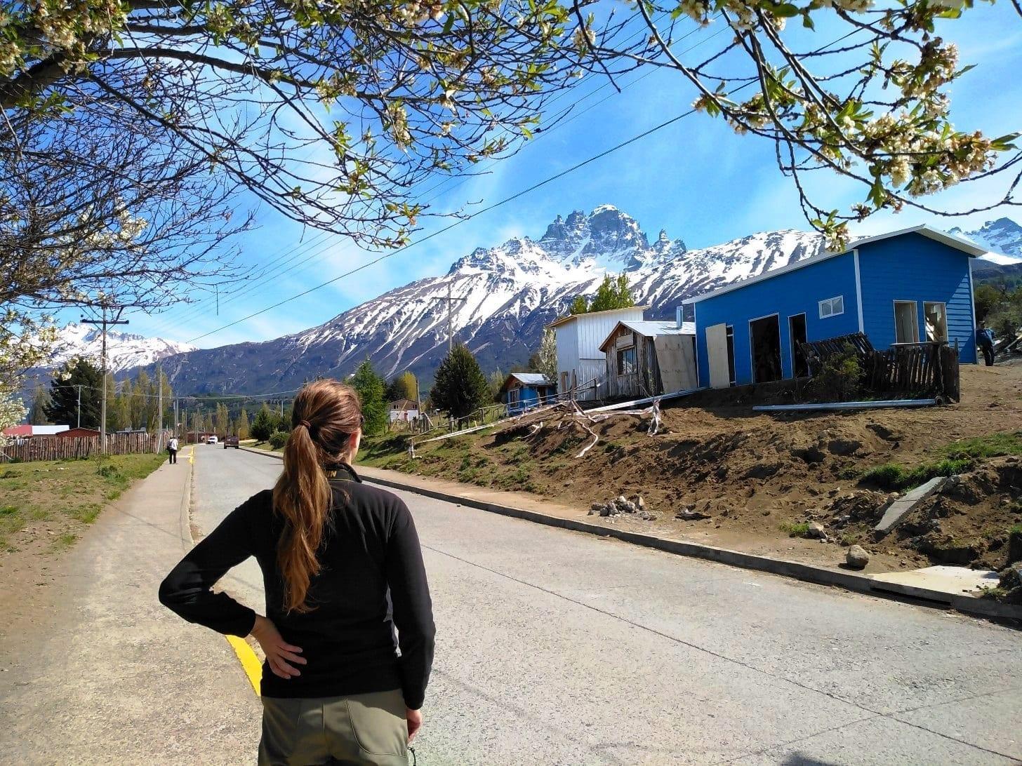 Cerro Castillo, Capillas de Marmol tour como llegar LikeChile, como chegar