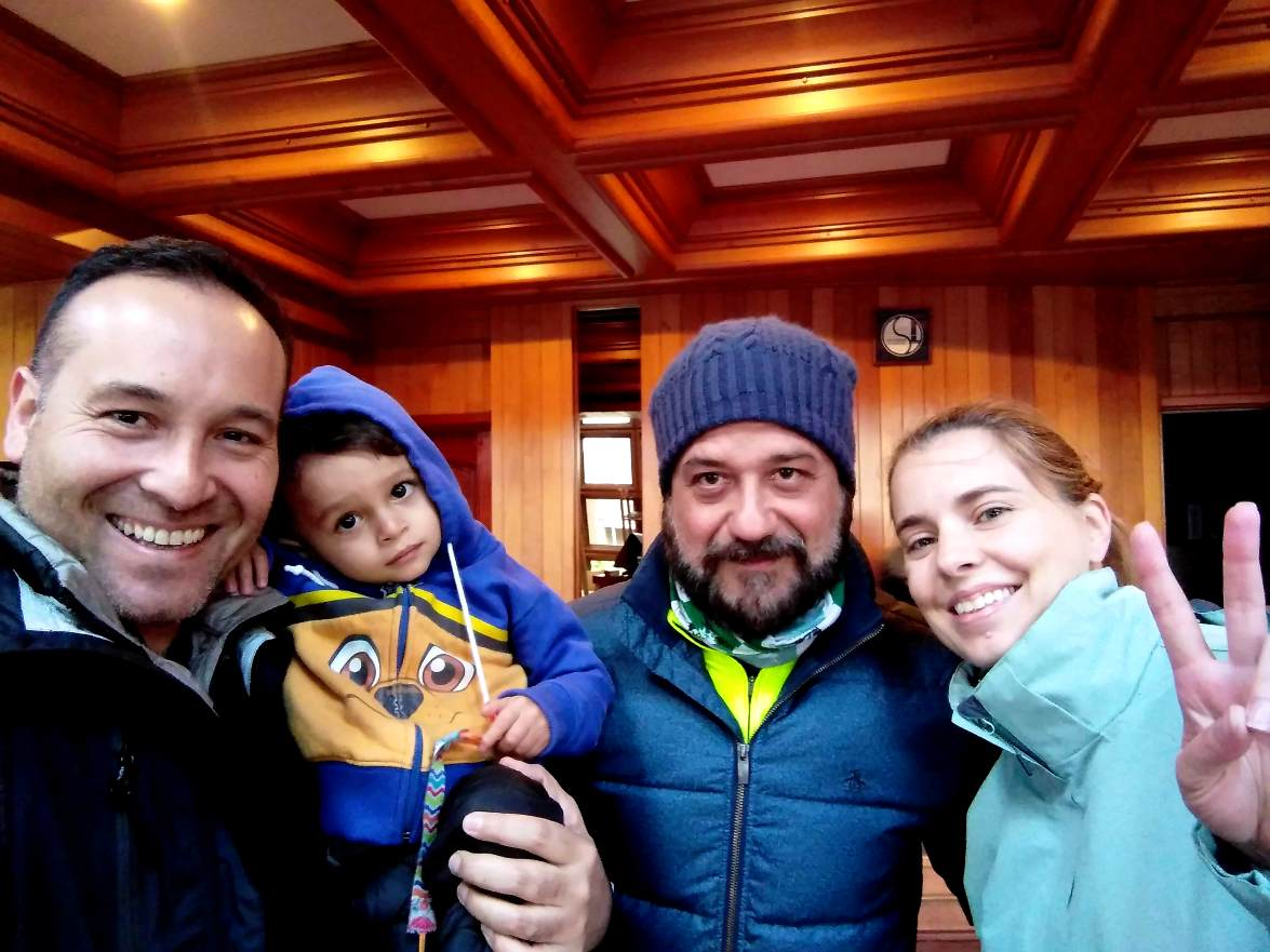 Laguna San Rafael tour, Aysen, coyhaique LikeChile, Loberias del sur hotel